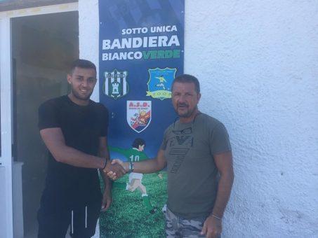Eccellenza- Real Forio ufficiale: arriva il difensore Antonio Di Costanzo