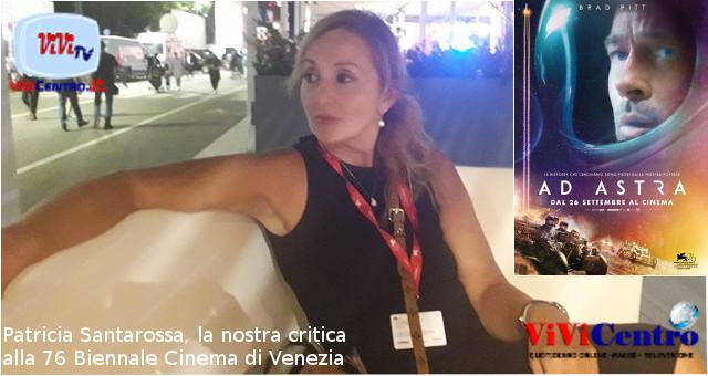 Ad Astra Critica di Patrizia-Santarossa