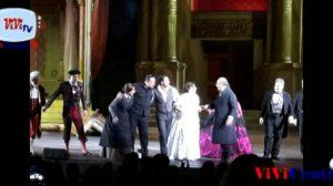 Arena di Verona, La Traviata 170819