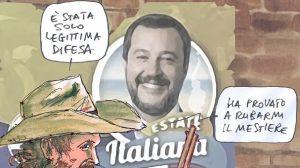 Arriva la resa dei conti Conte - Salvini