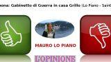 Bibbona, Gabinetto di Guerra in casa Grillo (Lo Piano - Saint Red)