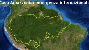 Caso Amazzonia