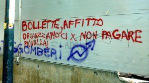 Costi onerosi (foto free di Egidio Dellacroce)