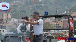 Guardia Costiera, operazione 'MARE SICURO'