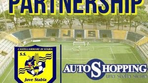 Juve Stabia Autoshopping