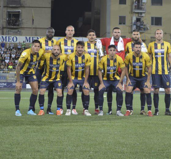 Juve Stabia Imolese TIM CUP castellammare di Stabia calcio serie B (1)