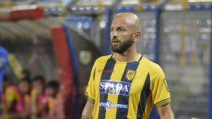 Carlini Juve Stabia Imolese TIM CUP castellammare di Stabia calcio serie B (28)