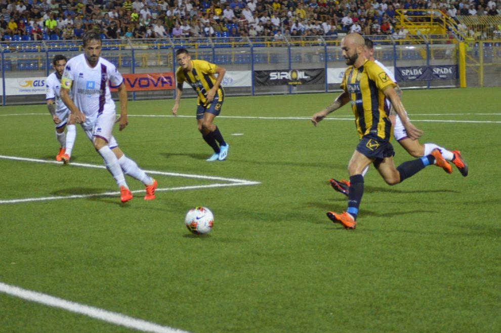 Carlini Juve Stabia Imolese TIM CUP castellammare di Stabia calcio serie B (35)