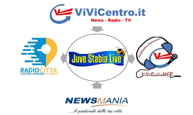 Juve Stabia Live RADIO 2