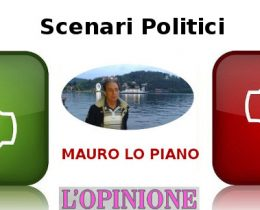 Scenari Politici