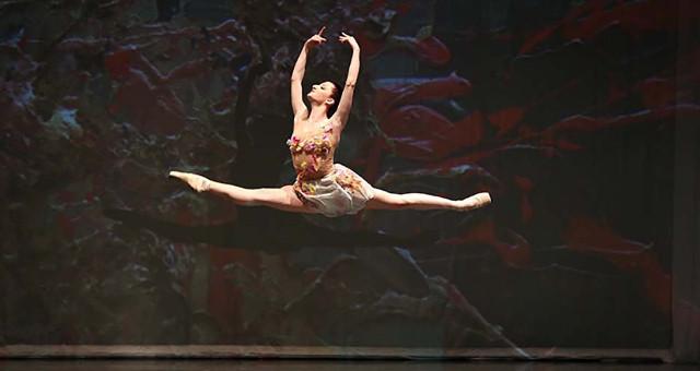 Verdi in Danza e i Vespri Siciliani