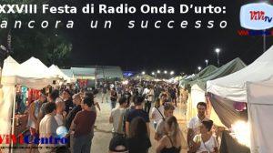 XXVIII Festa di Radio Onda D'urto