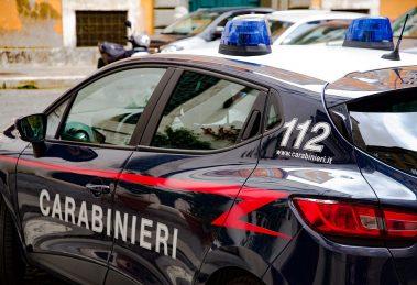auto carabinieri truffe foto free google