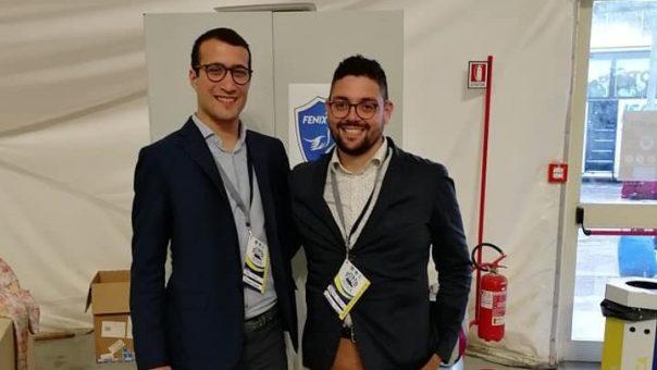 Fenix C5- Leonardo Florio nuovo delegato calcio a 5 di Napoli
