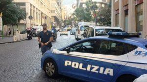Mercato: evade dai domiciliari, arrestato.