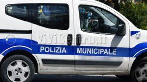 polizia municipale castellammare motivazione