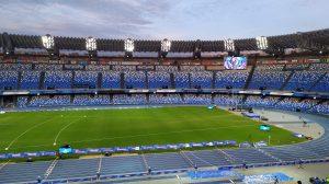 stadio san paolo napoli foto free wikipedia