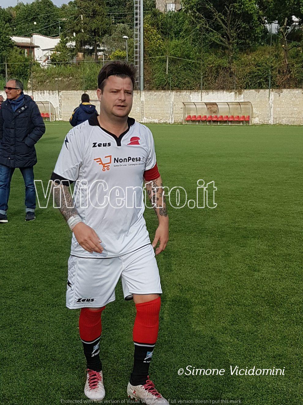 Lacco Ameno, una notte da capolista Iovene abbatte anche il Sant'Agnello,0-1