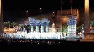 AIDA all'Arena di Verona, sabato 310819
