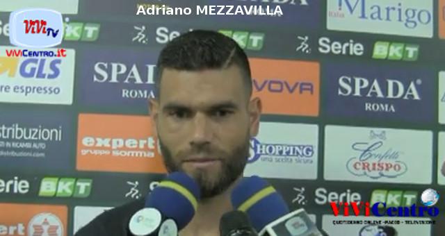Adriano MEZZAVILLA