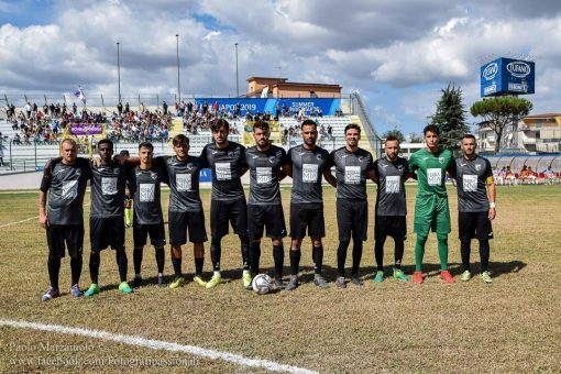 Eccellenza- Barano un pareggio d'oro, a Casoria finisce 0-0