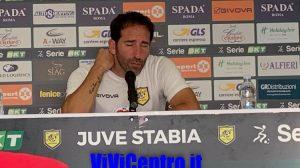 Juve Stabia - Caserta