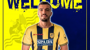 Juve Stabia Forte