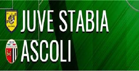 Juve Stabia - Ascoli