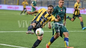 Juve Stabia Canotto