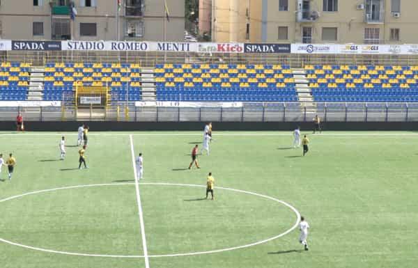 Juve Stabia Primavera Coppa Italia Lecce