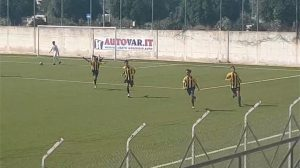 Juve Stabia Under 16 Trapani
