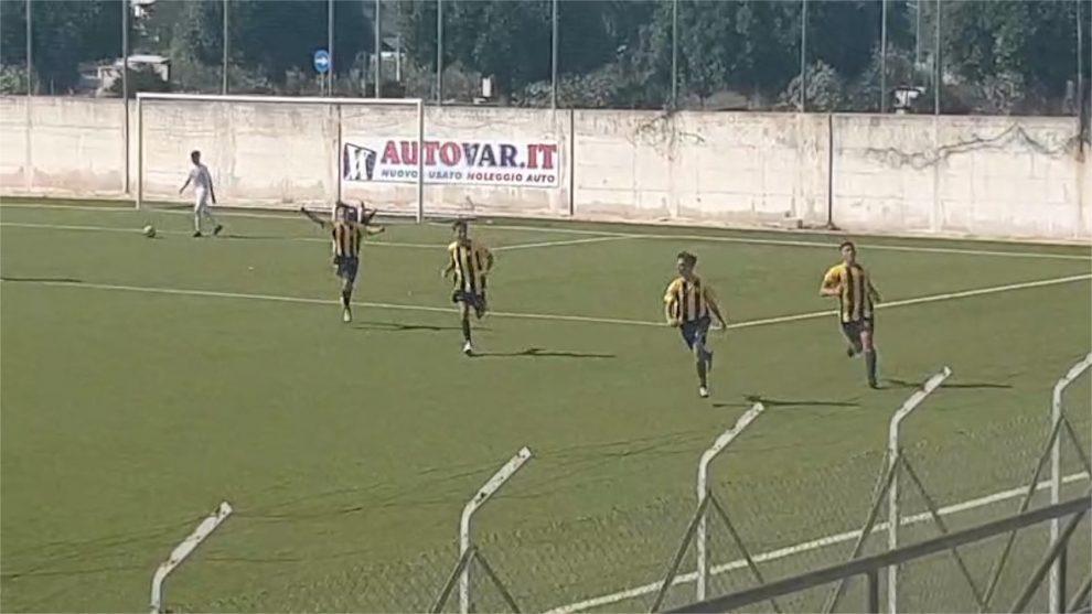 Juve Stabia Under 16 Trapani