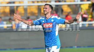 Lecce - Napoli Serie A Calcio (10)