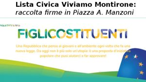 Lista Civica Viviamo Montirone