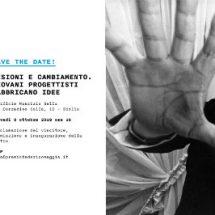 Locandina Premio Federico Maggia