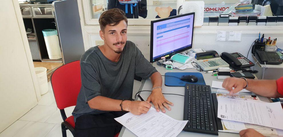 Eccellenza- Barano ufficiale:arriva Stefano Marotta
