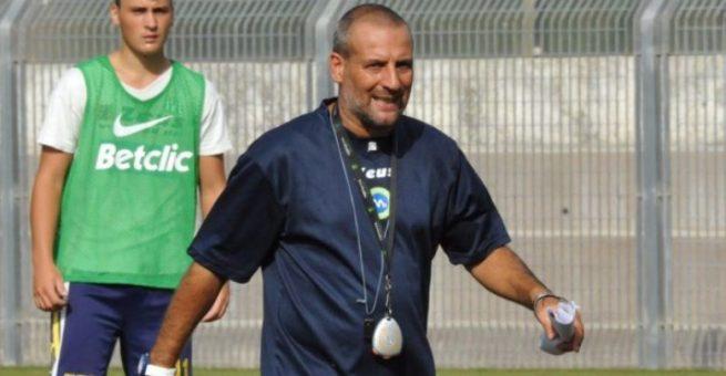Eccellenza- Barano, esonerato l'allenatore Nunzio Gagliotti