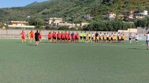 Promozione-Lacco Ameno, la prima a Sant'Antonio finisce 0-0