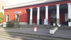stazione demA