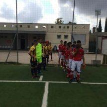 Under 15 Perugia-Juve Stabia