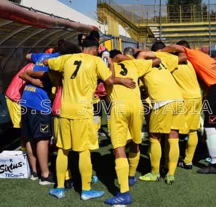 Under 17 Ascoli Juve Stabia