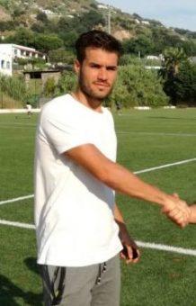 Barano,firma un altro ex Real Forio: è Alfredo Capuano