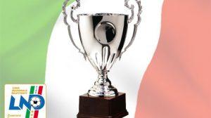 Coppa Campania- Albanova-Barano,l'andata degli ottavi in terra casertana