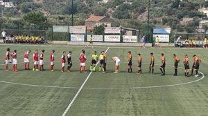 Coppa Promozione- Procida, pareggio importante con Sant'Agnello 0-0