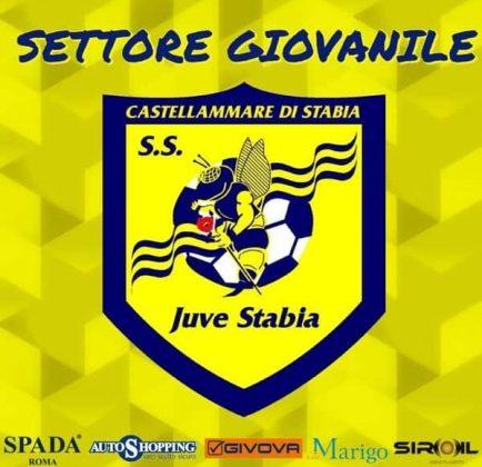 juve Stabia settore giovanile Under 15 Under 16 Under 17 Regionali Primavera
