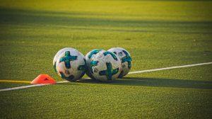 palloni calcio Serie A