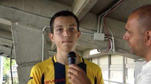 Serra Juve Stabia Under 15