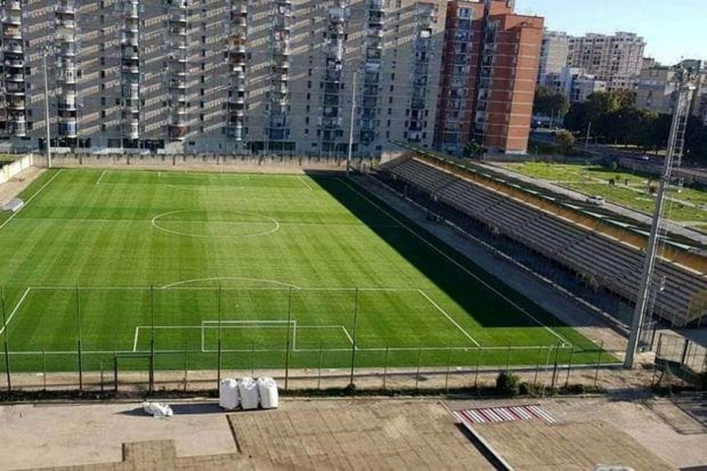 Coppa-Il Landieri di Scampia è chiuso,Chiaiano-Ischia si gioca a Mugnano