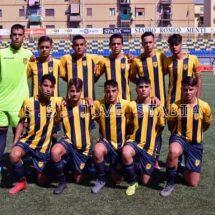Juve Stabia Under 15 Ascoli