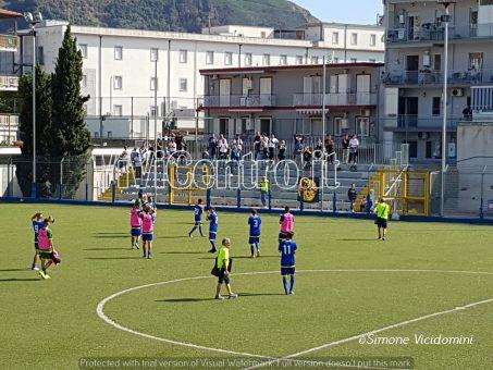 Pianura-Ischia 0-0